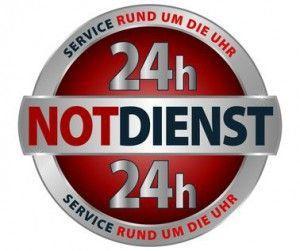 Notdienst 24 Siegel
